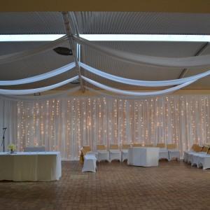Fairy Curtain