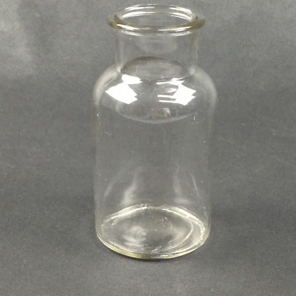 Squat Bottle