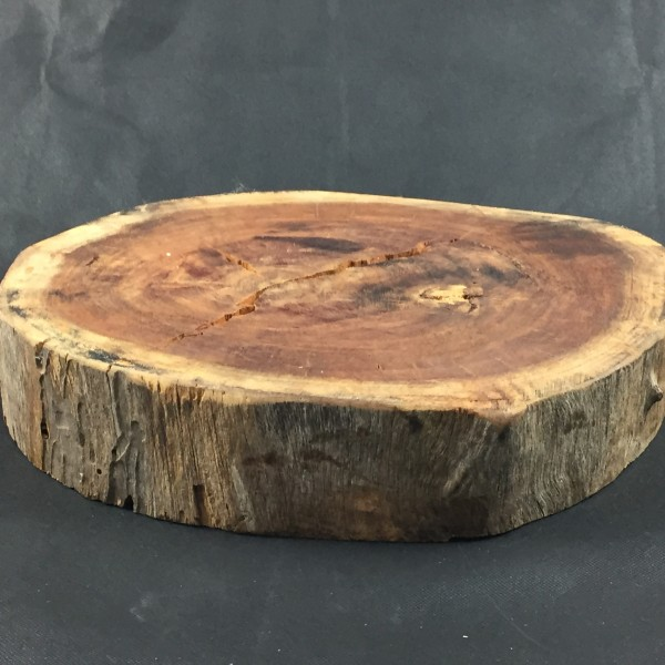 Wooden Rounds